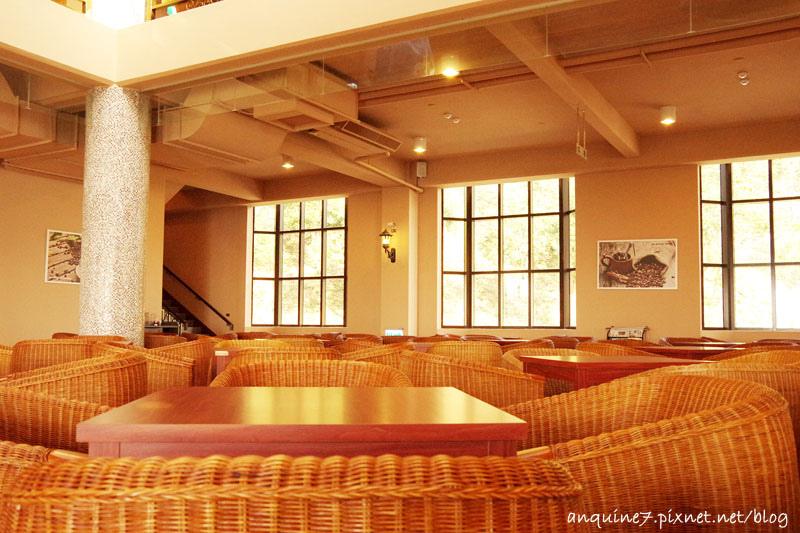 廖西瓜@宜蘭頭城金車城堡咖啡館(伯朗咖啡)29