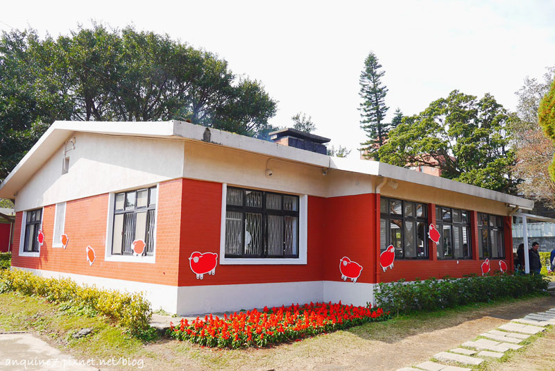 廖西瓜@台北陽明山亞尼克夢想村yannick sweet village35