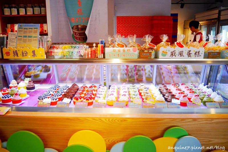 廖西瓜@台北陽明山亞尼克夢想村yannick sweet village43