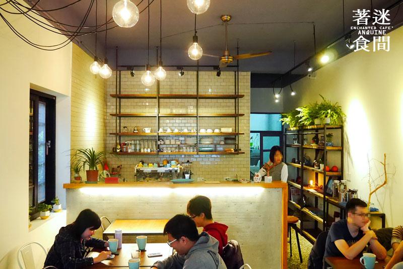 廖西瓜@雲林斗六著迷食間ENCHANTED CAFE11