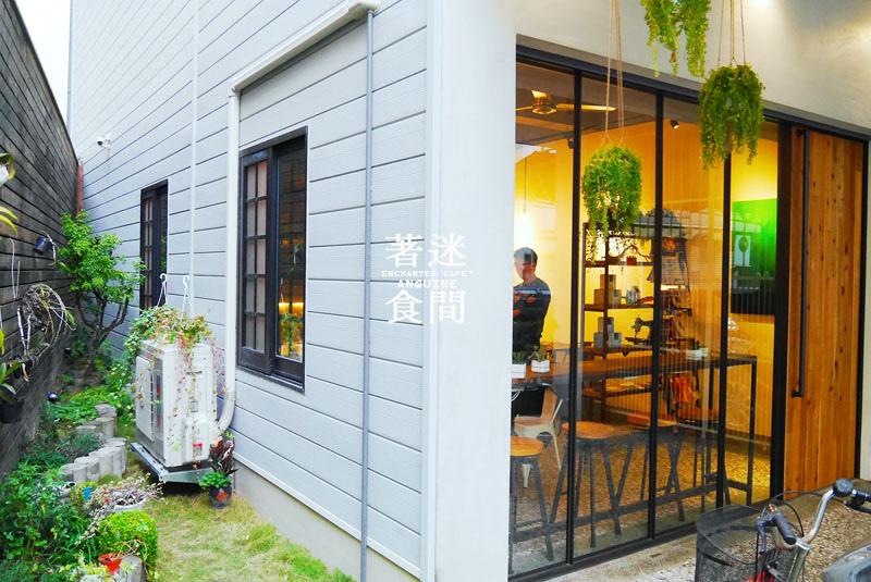 廖西瓜@雲林斗六著迷食間ENCHANTED CAFE4