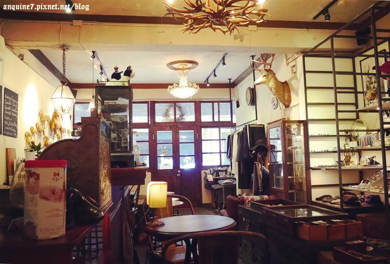 廖西瓜@台北赤峰街modern mode cafe3