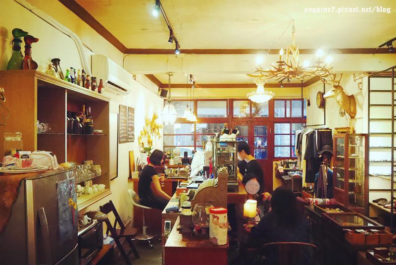 廖西瓜@台北赤峰街modern mode cafe32