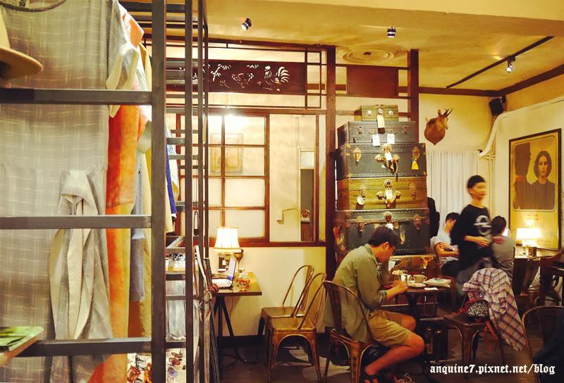 廖西瓜@台北赤峰街modern mode cafe23