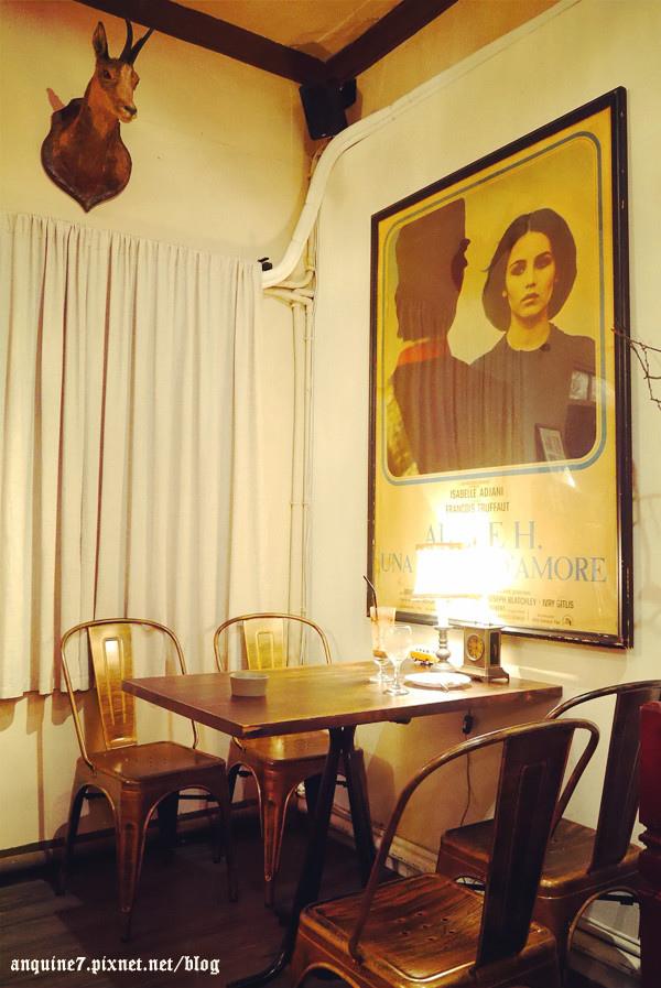 廖西瓜@台北赤峰街modern mode cafe27