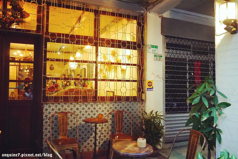 廖西瓜@台北赤峰街modern mode cafe37