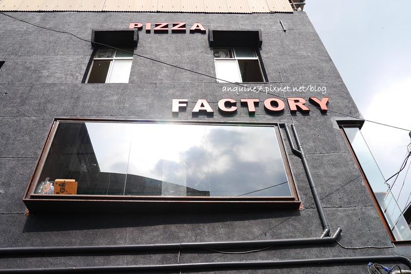 廖西瓜@雲林斗六披薩工廠PIZZA FACTORY2
