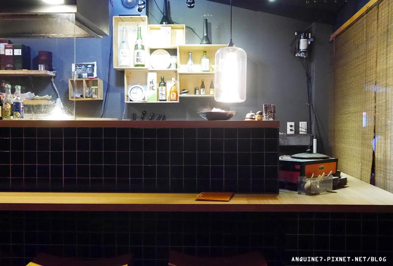 廖西瓜@請徑小食堂居酒屋31