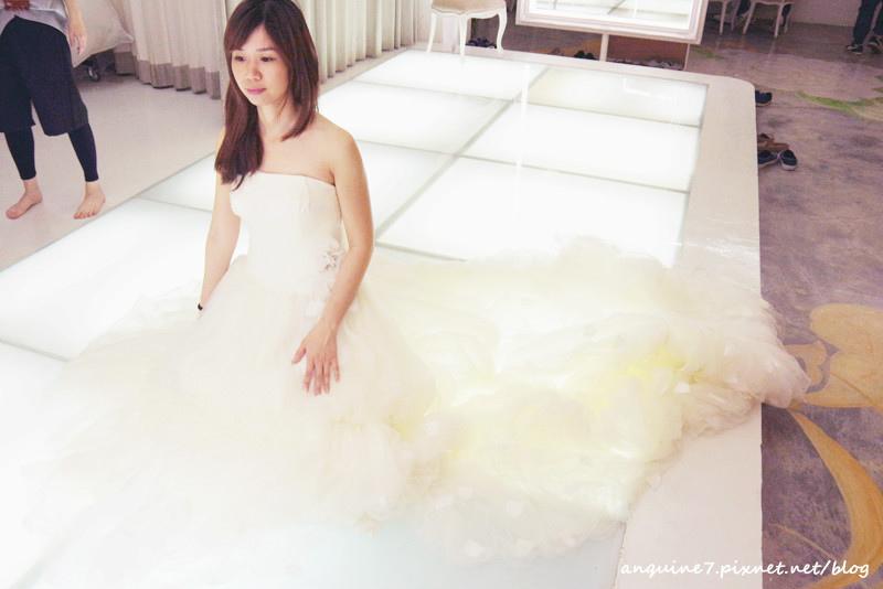 廖西瓜@愛情萬歲婚禮札記之婚紗拍攝側拍3