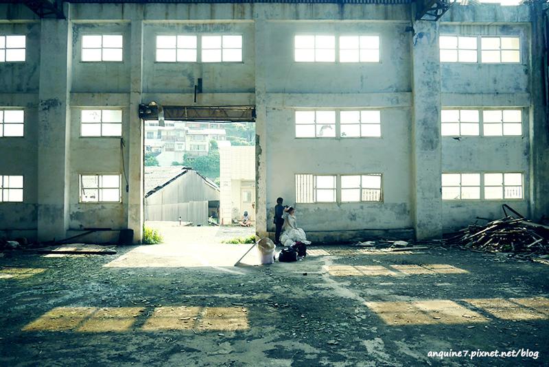 廖西瓜@愛情萬歲婚禮札記之婚紗拍攝側拍32