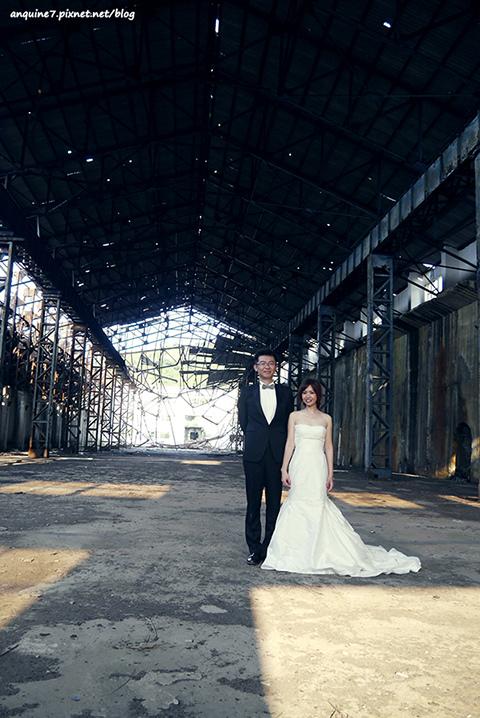 廖西瓜@愛情萬歲婚禮札記之婚紗拍攝側拍35