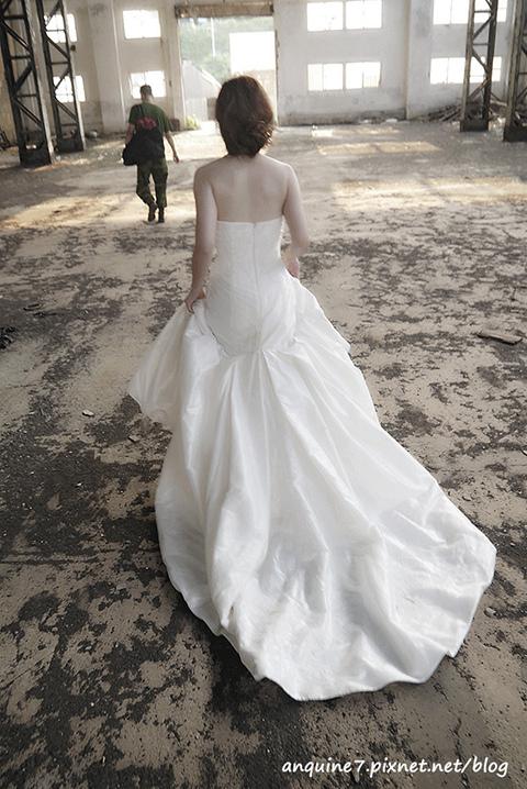 廖西瓜@愛情萬歲婚禮札記之婚紗拍攝側拍36