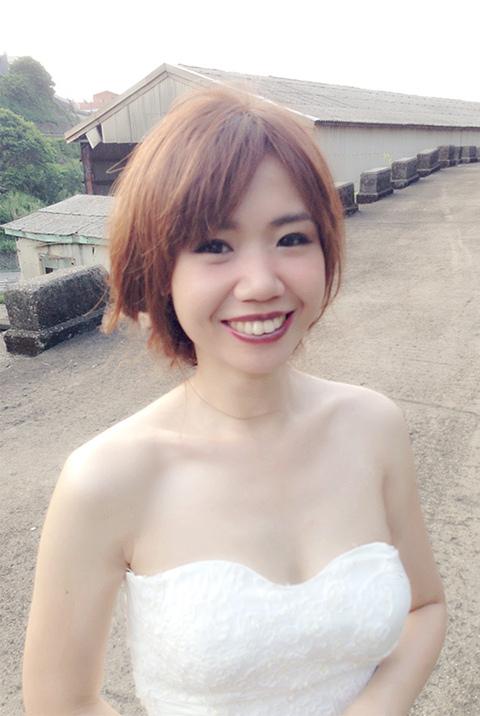 廖西瓜@愛情萬歲婚禮札記之婚紗拍攝側拍37