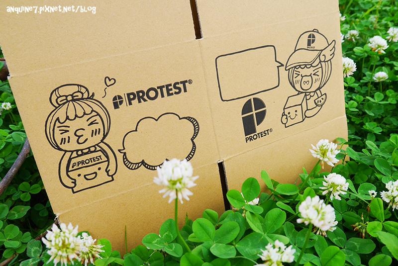 廖西瓜@廖西瓜%26;PROTEST聯名塗鴉風紙箱5.JPG