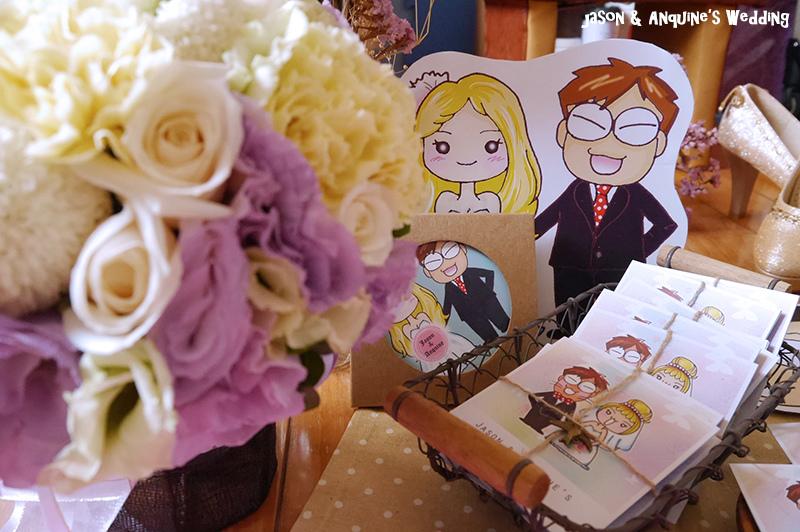 廖西瓜@大貓西瓜婚禮紀錄手繪塗鴉喜帖謝卡9.JPG
