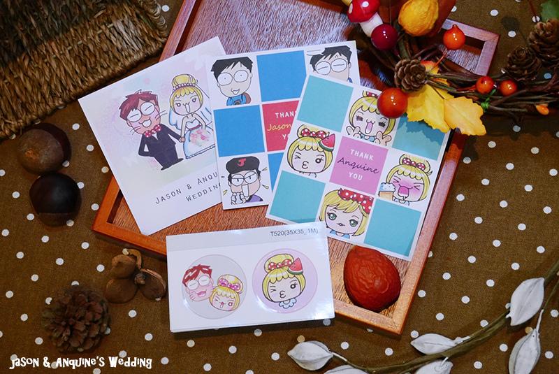 廖西瓜@大貓西瓜婚禮紀錄手繪塗鴉喜帖謝卡7.JPG