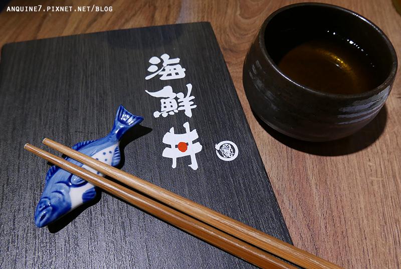 廖西瓜@台北中山區肥貓漁夫海鮮丼17.JPG