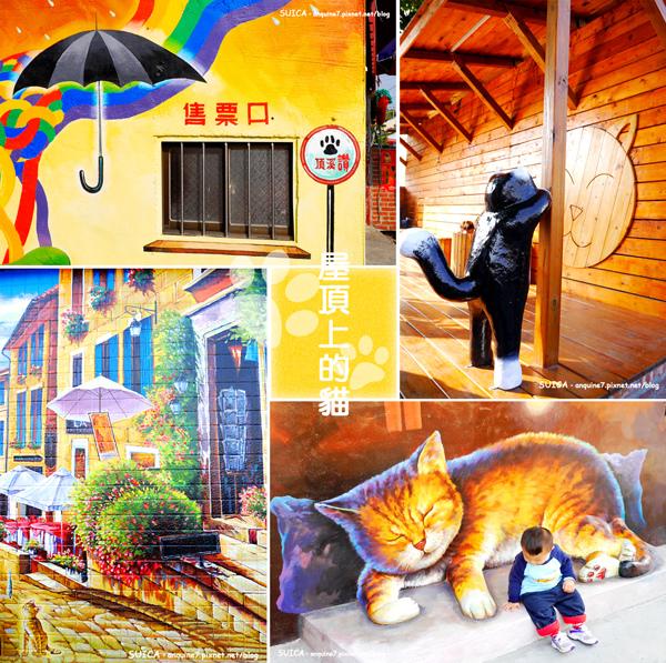 廖西瓜@雲林虎尾屋頂上的貓、朵朵貓.jpg