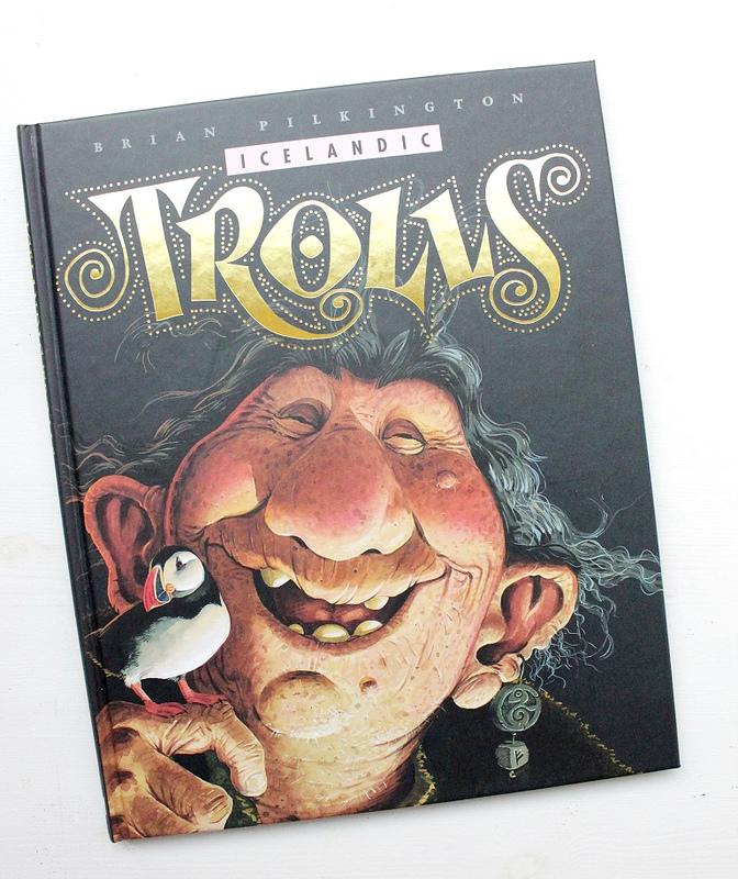 icelandic-Iceland country-reykjavik-Iceland shopping-Trolls-story books