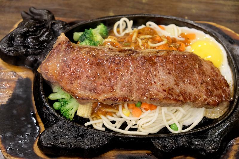 新莊】祐福牛排館:在地人喜愛的平價牛排,翼板牛排好美味(附菜單) @ 波比看世界:: 痞客邦::