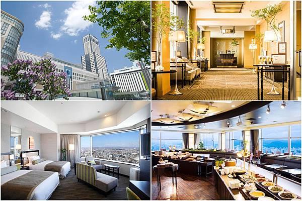 札幌JR Tower日航飯店 (JR Tower Hotel Nikko Sapporo).jpg