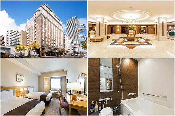 MYSTAYS札幌Aspen酒店 (HOTEL MYSTAYS Sapporo Aspen).jpg