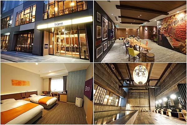 北海道札幌大通拉珍特住宿飯店 (La'Gent Stay Sapporo Odori Hokkaido).jpg