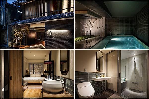 京都格蘭貝爾飯店 (Kyoto Granbell Hotel)