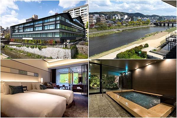 索拉利亞西鐵飯店 - 京都Premier (Solaria Nishitetsu Hotel Kyoto Premier)