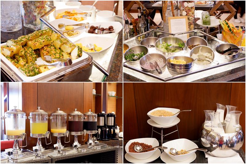 那霸凱悅飯店早餐3