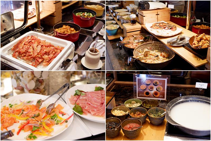 那霸凱悅飯店早餐2