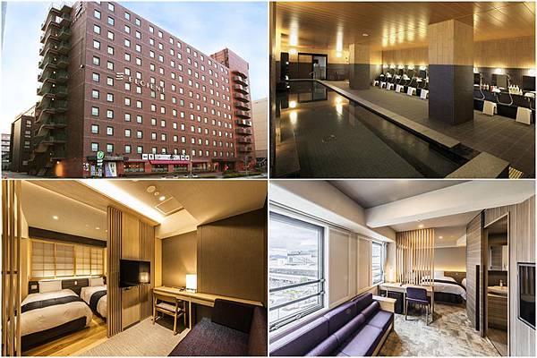 京都爾樂喜恩特飯店 (Hotel Elcient Kyoto)