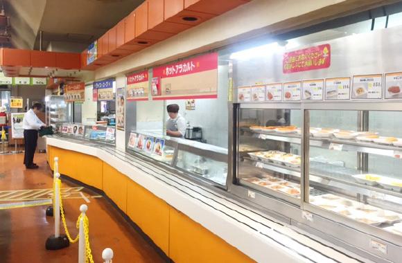 北海道大學食堂