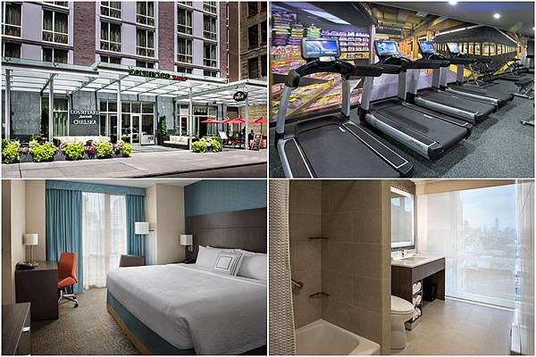 Courtyard by Marriott New York ManhattanChelsea.jpg