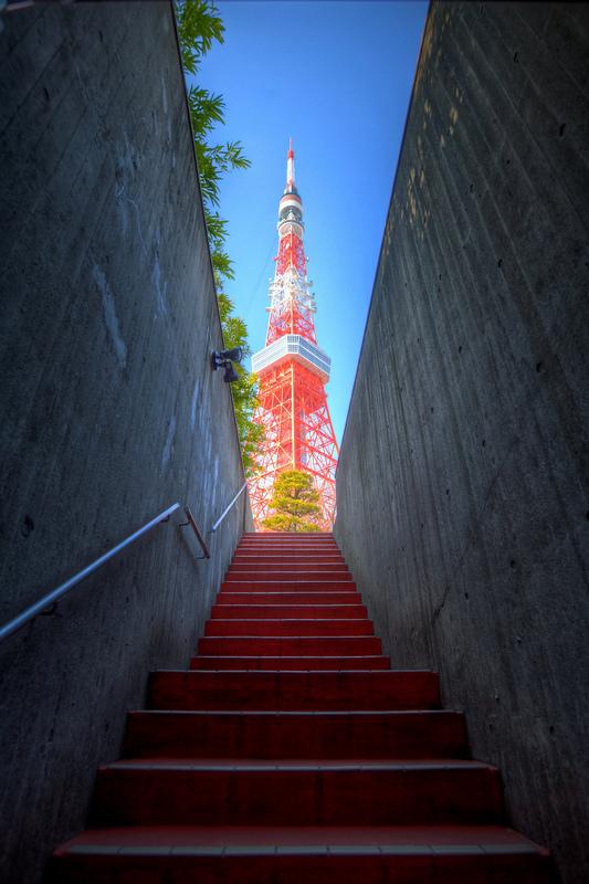 東京鐵塔停車場.jpg