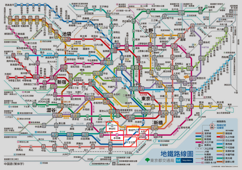 東京鐵塔交通.jpg