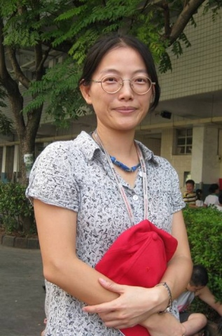 六年12班之二 楊淑玲老師