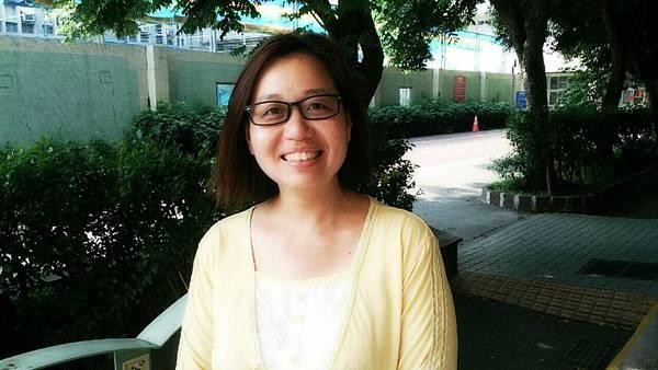 三年12班 王怡玲老師