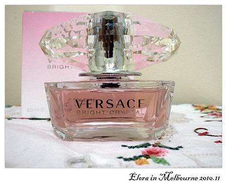 Versace 香水
