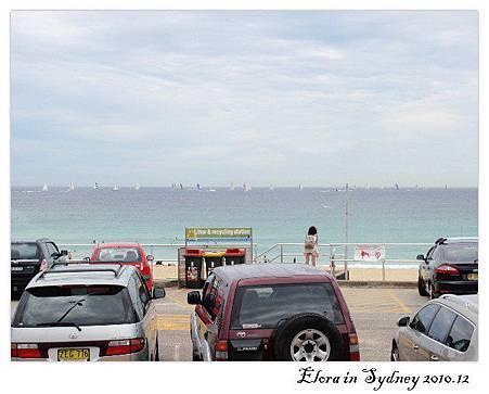 Sydney Bondi Beach-1