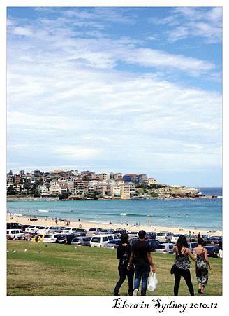 Sydney Bondi Beach-3