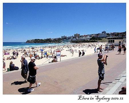 Sydney-Bondi Beach-6