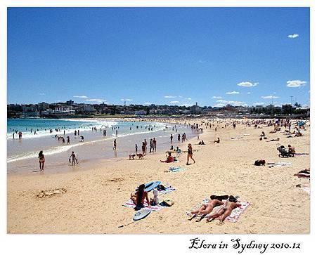 Sydney-Bondi Beach-8