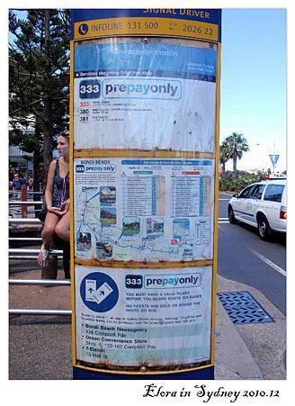 Sydney-Bondi Beach11
