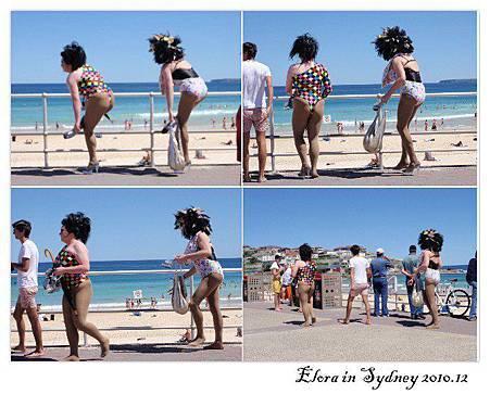 Sydney-Bondi Beach12