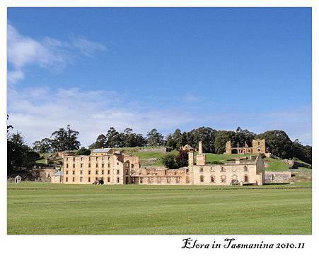 Tasmania Port Arthur-6