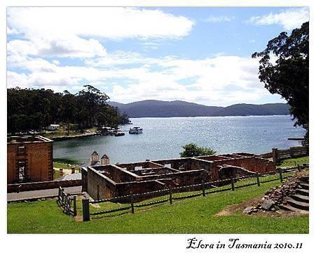 Tasmania Port Arthur-9