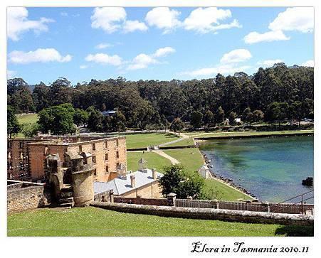 Tasmania Port Arthur-10