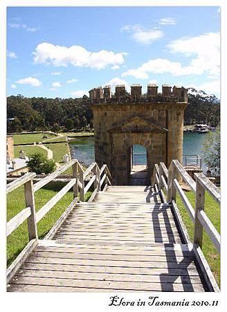 Tasmania Port Arthur-11