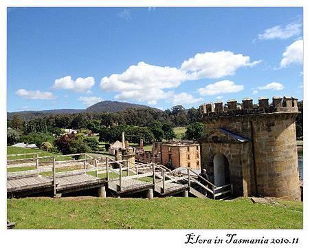 Tasmania Port Arthur-12